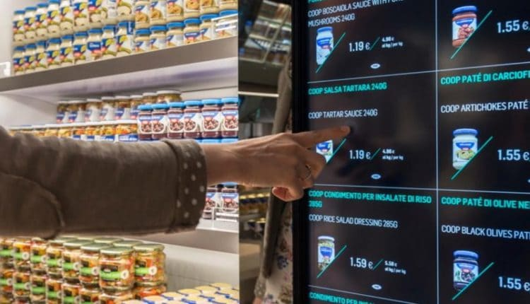 The Future of Grocery Shopping: Digital Revolution