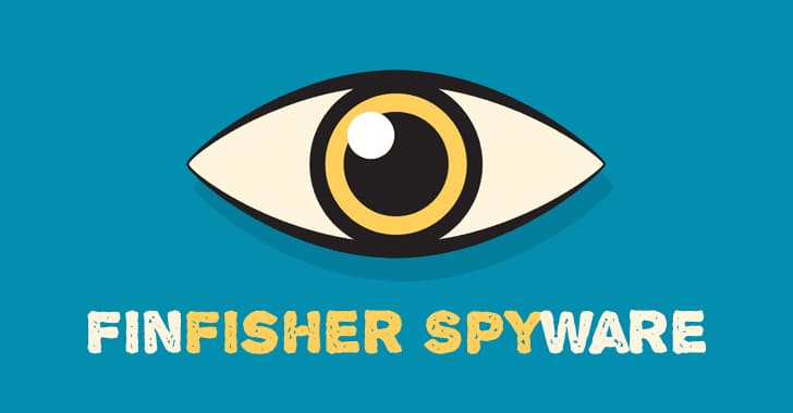 Police Raided German Spyware Company FinFisher Offices