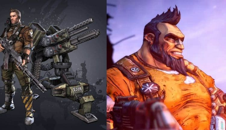 Borderlands 3: What Happened to Axton and Salvador After BL2