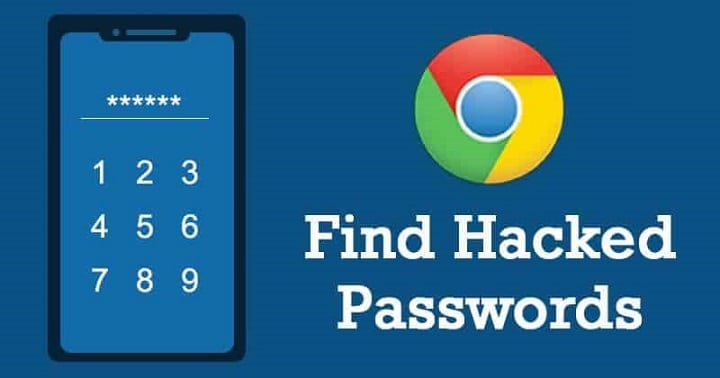 How to Check for Compromised Passwords in Chrome for Android