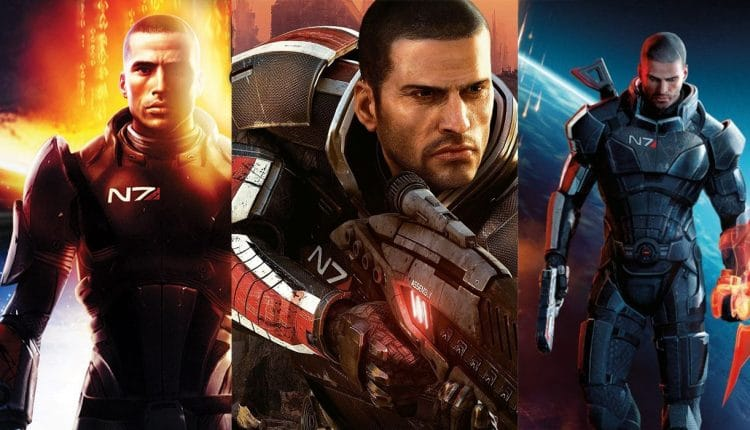 Mass Effect Remaster Reveal Date Seems Obvious