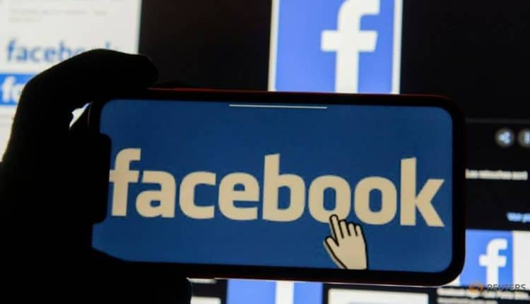 Facebook shuts New Zealand party's page over COVID-19 misinformation