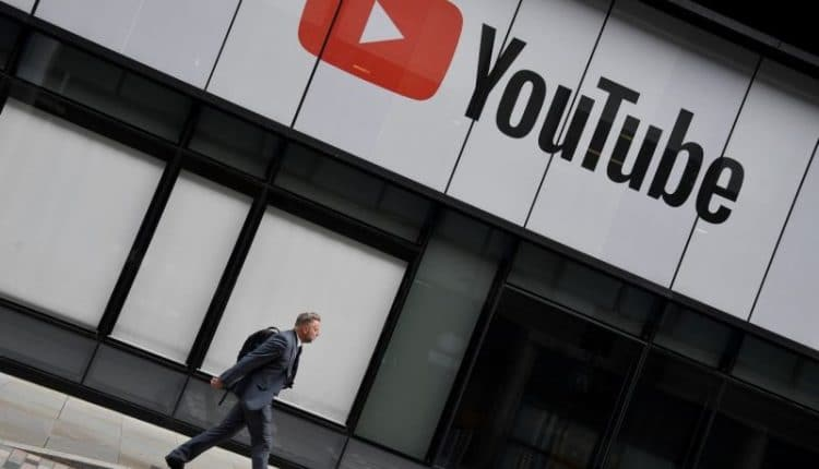 YouTube Just Announced A Partial QAnon Ban
