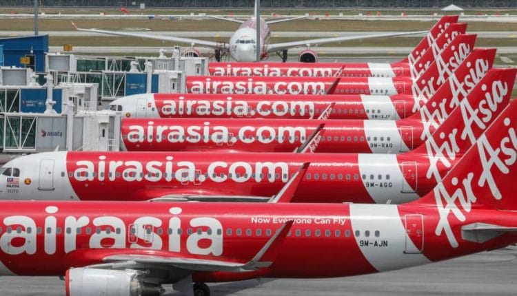 AirAsia bets on superapp to counter Grab and Gojek