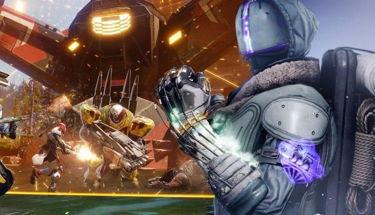 Destiny 2 Huge Changes Forever in November