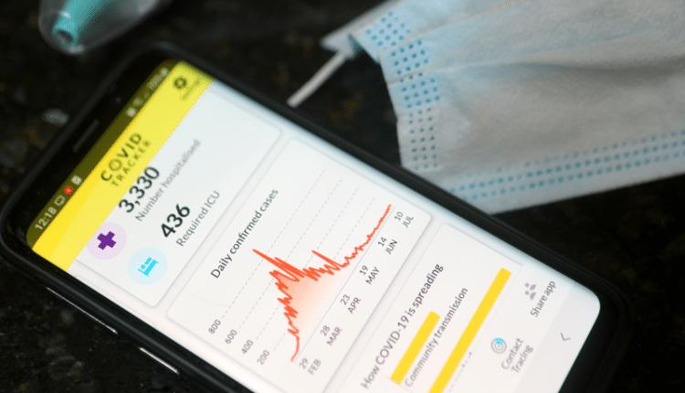 Irish Covid Tracker app now linked with Germany & Italy apps