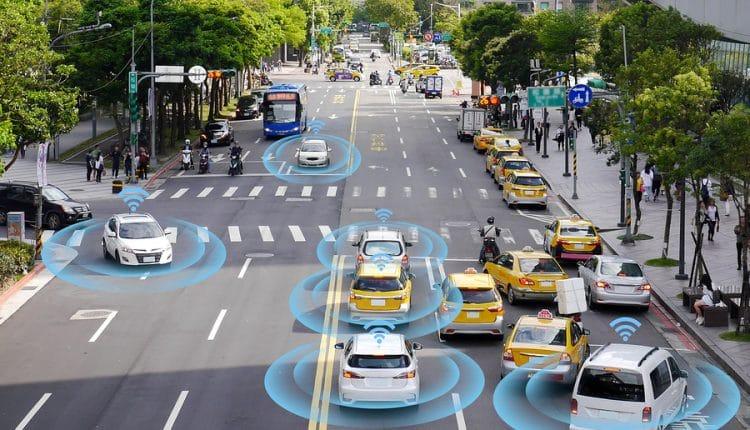 Who is liable when autonomous vehicle accident?