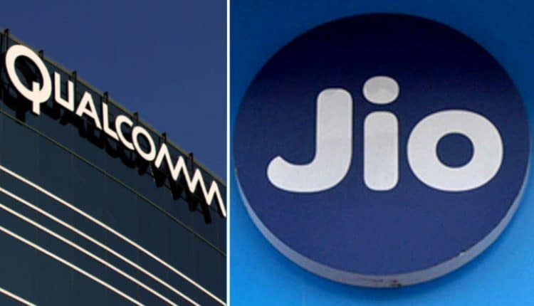 Jio Platforms and Qualcomm successfully test 5G solutions in India