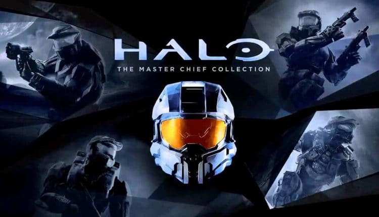 Halo Collection upgrading to 120 fps on Xbox Series X