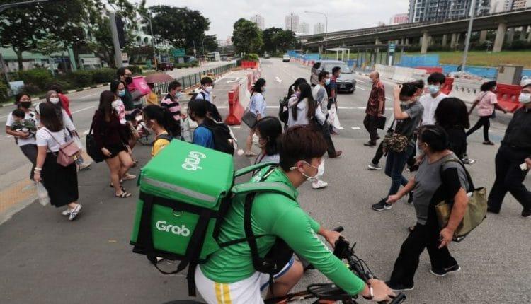 Grab's Q3 revenue near pre-pandemic level, says firm's president