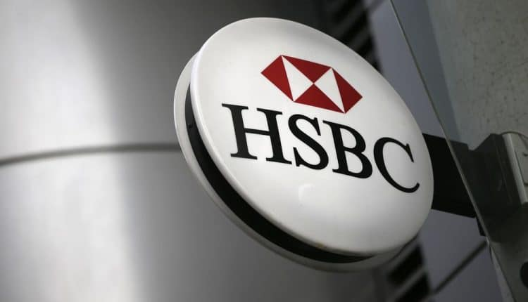 HSBC launches mobile secure key for its mobile banking app