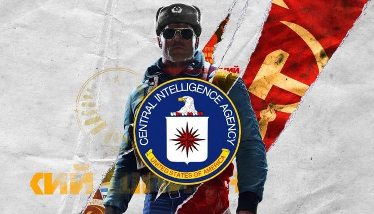 Call of Duty: Black Ops Cold War Beta Menu Hides CIA Easter Egg
