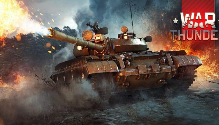 War Thunder is Coming to PS5 & Xbox Series X With Crossplay