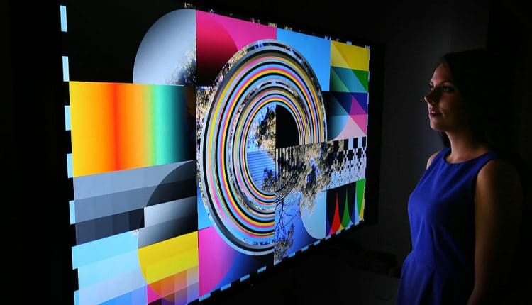 Samsung, Stanford Collab Creates OLED Technology Display for VR