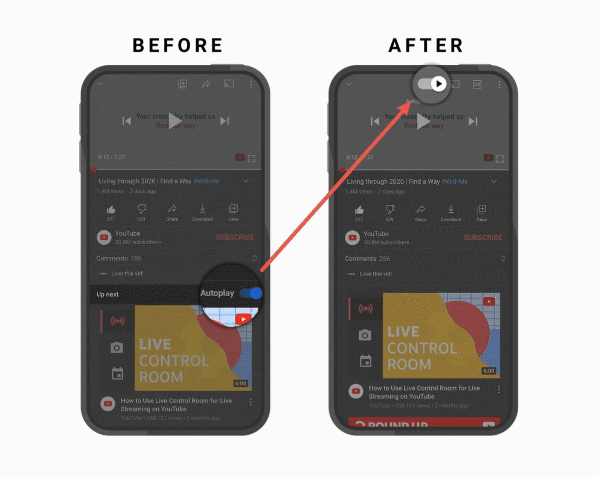 youtube-mobile-app-gets-new-gestures-&-playback-controls