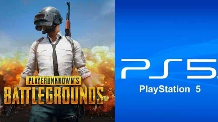 PUBG Coming For PS5 And Xbox Series S at 4K 60fps