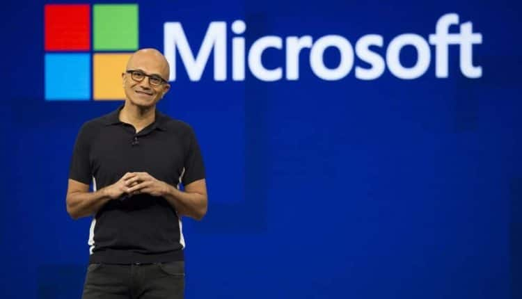 Microsoft Reports $37.2 Billion Revenue Despite the Pandemic