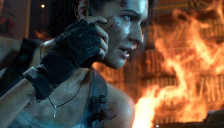 Datamined File Hints That Resident Evil 3 Coming to the Switch