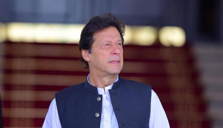 PM Imran become 4th most followed leader in world on facebook