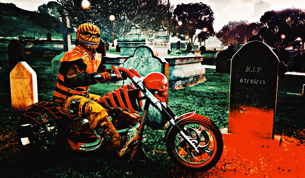 'GTA Online' Will Bring You Halloween Goodies and $1 Million Free Cash! Are You Ready for It?