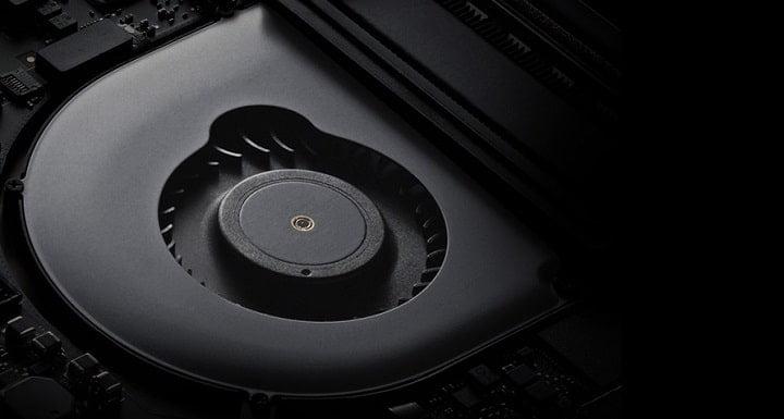 How to control Mac fan speed?