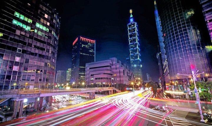 Microsoft announces its first Azure data center region in Taiwan