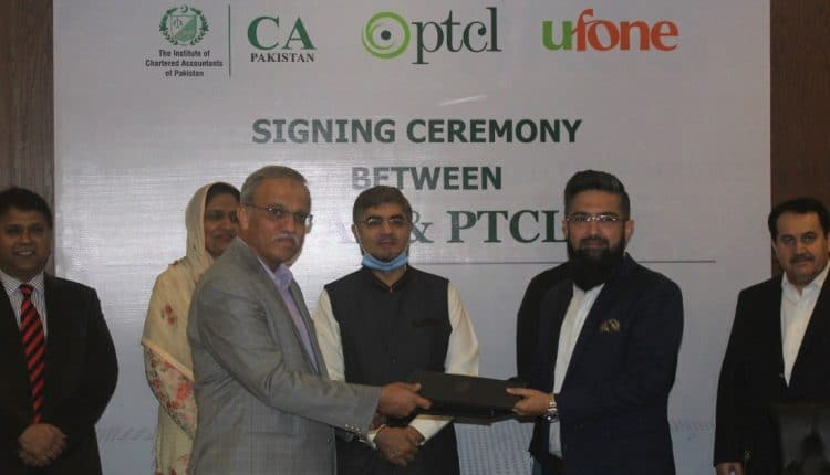 PTCL Partners with ICAP for Managed IT & Telecom Services