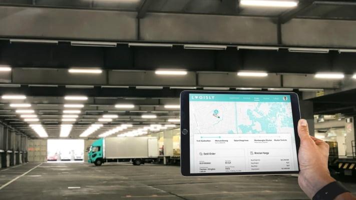 Indonesian logistics platform Logisly raises $6 million Series A