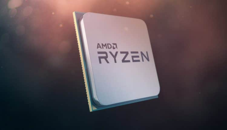 AMD Is Hitting Market Share It Hasn't Held in a Decade