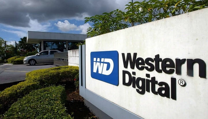 Western Digital to invest RM2.3b in Malaysia