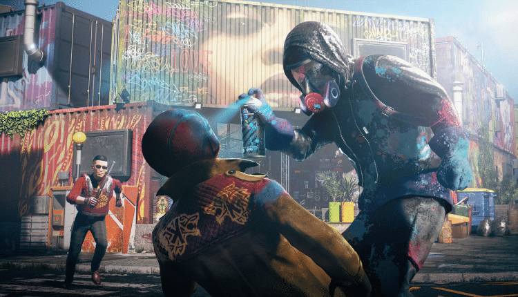 Ubisoft To Remove Controversial Host From Watch Dogs