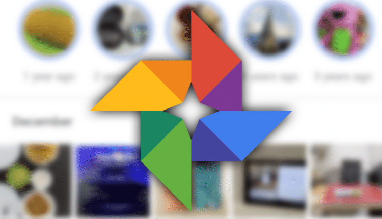 Google is Switching Free Features on Photos App to Paid