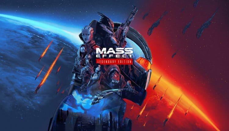 Bioware Mass Effect Remastered Trilogy Releases Next Autumn