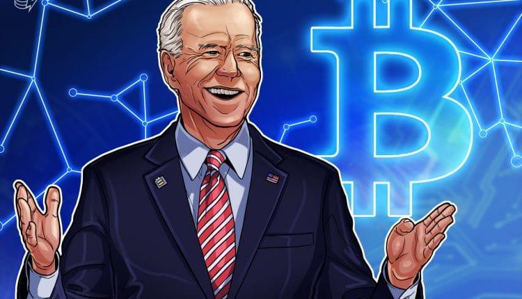 3 ways Bitcoin price & stocks react to Biden presidency