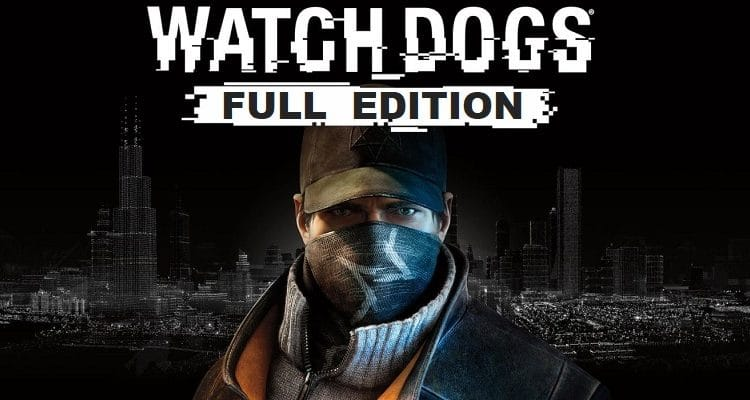 Watch Dogs: Full Edition Rated for PS5, Xbox Series X