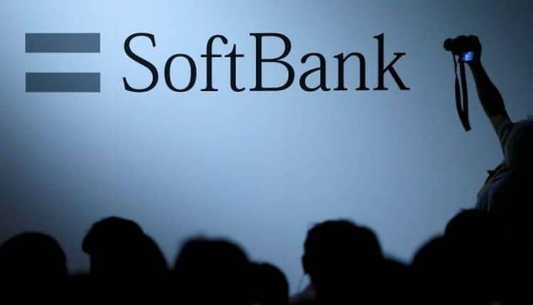 SoftBank spent US$1.35 billion on buybacks in October