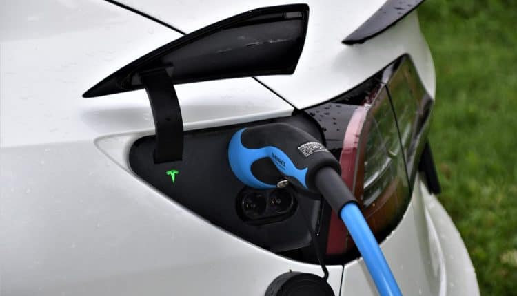 Engineers hack electric vehicle to show cybersecurity vulnerabilities
