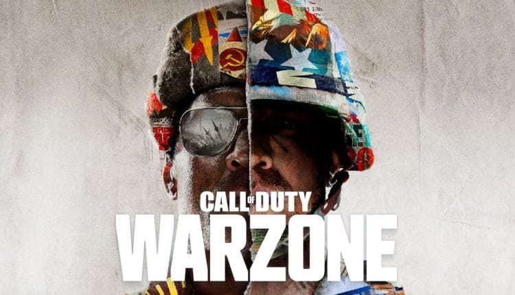 Call of Duty: Warzone Adding Black Ops Cold War Weapons