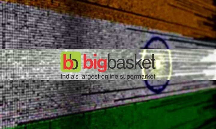 BigBasket data breach over 20 million users sold on dark web