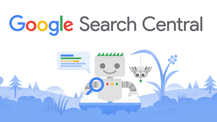 Google Search Console Rebrands As Google Search Central