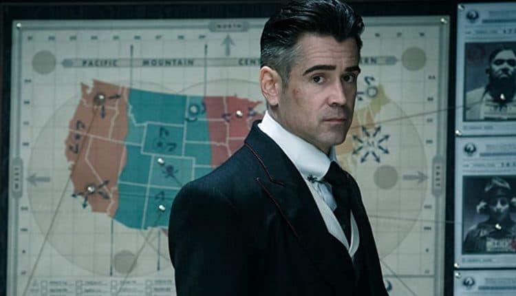 Fantastic Beasts 3 Loses Colin Farrell to The Batman