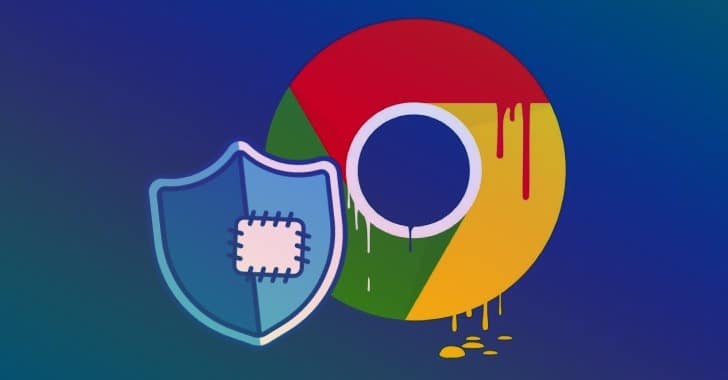 Two New Chrome 0-Days Under Active Attacks