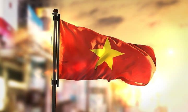 Vietnam has become a digital nation to boosts connectivity