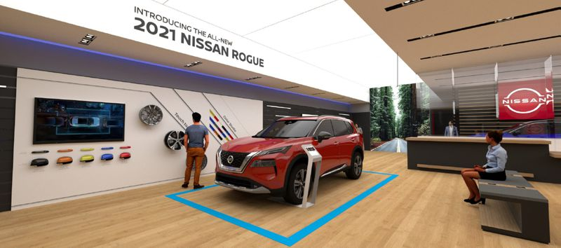 nissan-studio-combines-mall-boutique-with-online-streaming