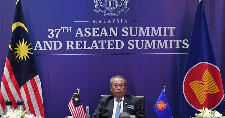 Malaysia calls Asean to cooperation in ICT with South Korea for digital economy