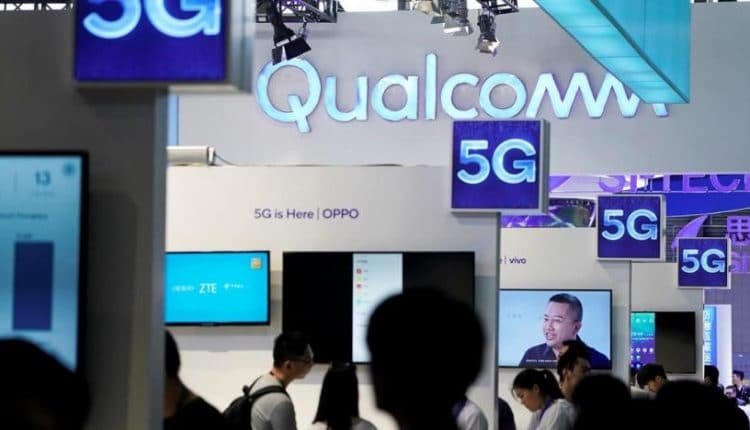 Qualcomm receives permission to sell 4G chips to Huawei in US