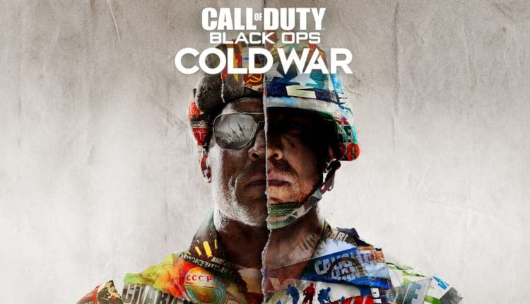 Call of Duty: Black Ops Cold War Shut Down on Xbox Series X