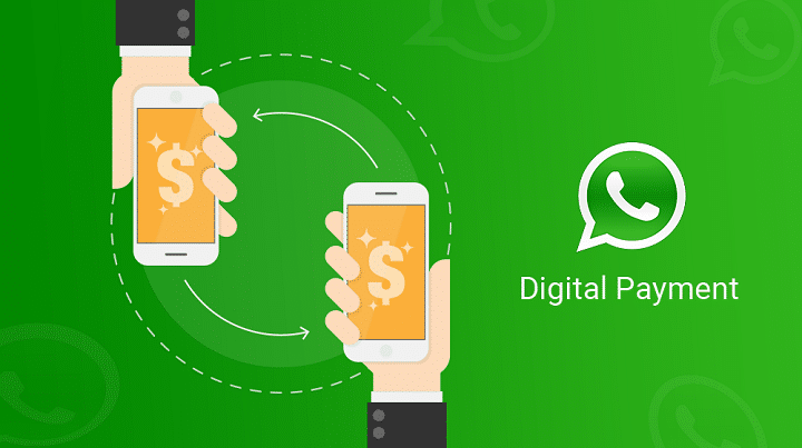 WhatsApp to provide P2P payment services in Brazil