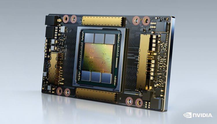 Nvidia Ampere 80GB graphics processing boasts 2TB memory bandwidth