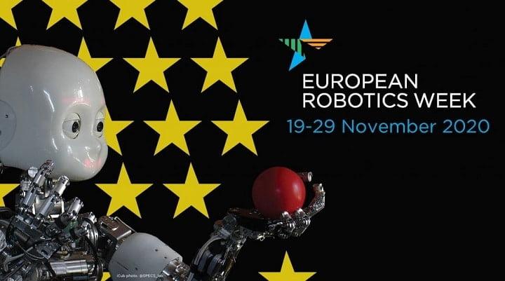 Robotics sector brings robots to public in annual European showcase